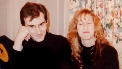 Grant Morrison et Karen Berger