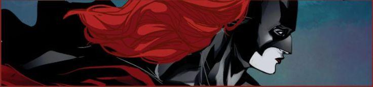 Batwoman 19 Head