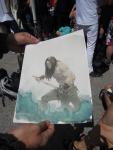 Conan par Esad Ribic