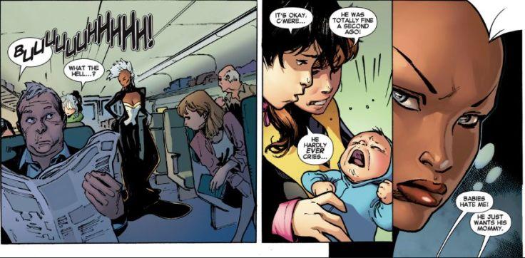 X-Men 1 01