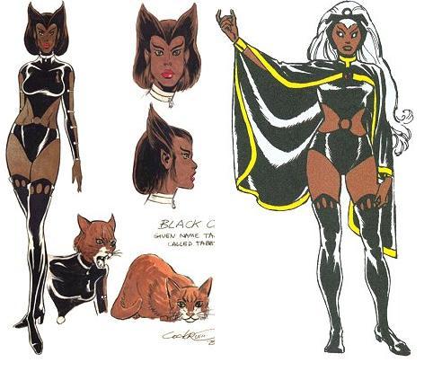 Black Cat Storm