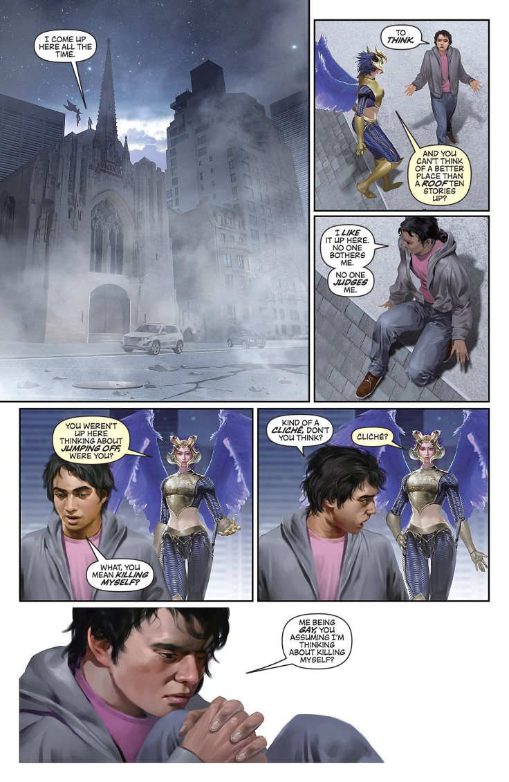Artifacts 030 page 12