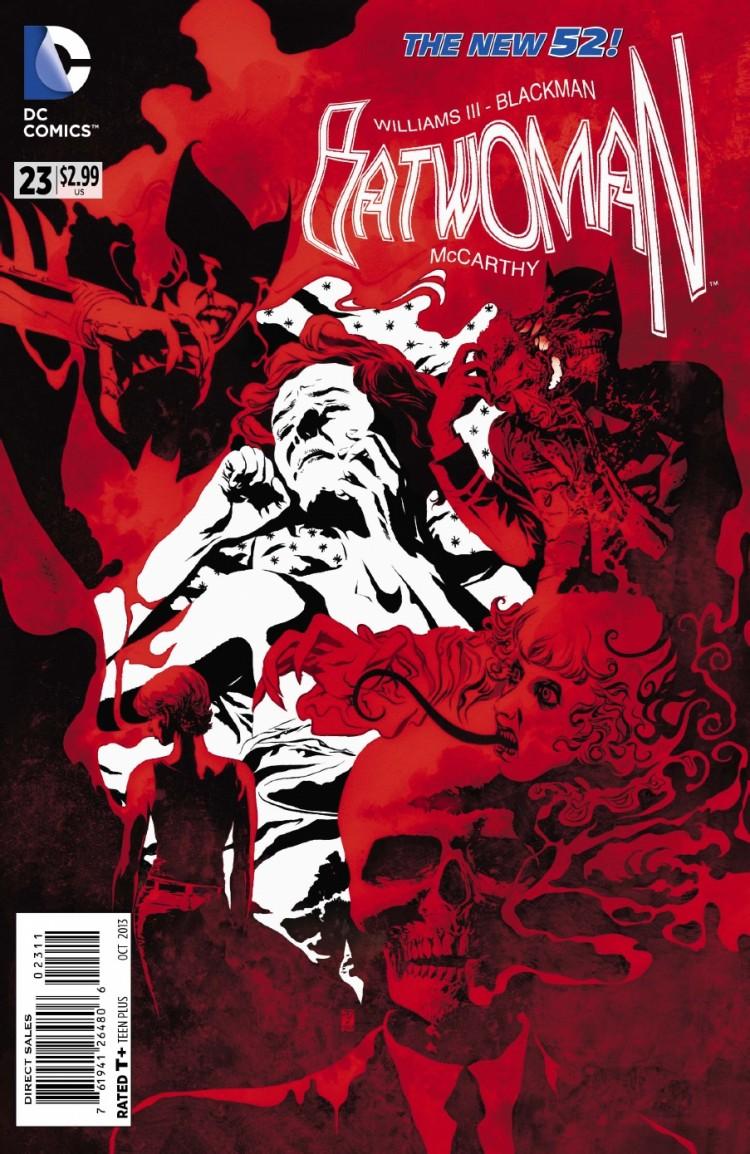 Batwoman 23: review dans review batwoman23_cov