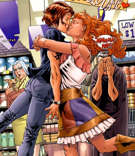 scandal-knockout-kiss