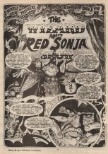 The Wizard and Red Sonja Show - Mister Gutsy Post