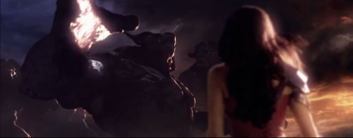 Wonder Woman  a short by Rainfall Films 1