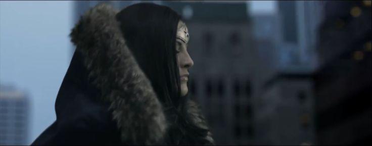 Wonder Woman  a short by Rainfall Films 5