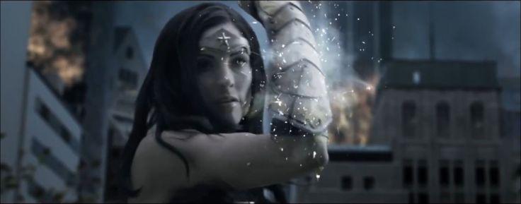 Wonder Woman  a short by Rainfall Films