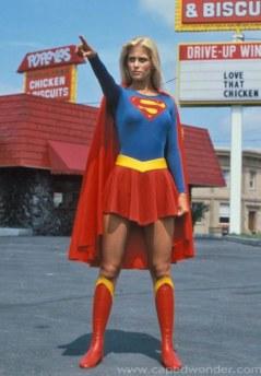 1 Supergirl