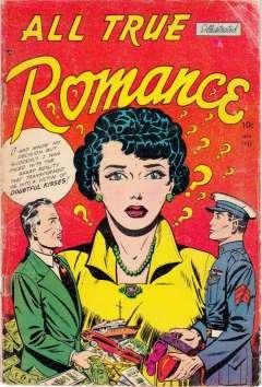 11 Romance Comics