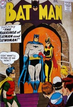 12 Batwoman