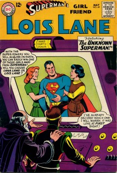13 Supermans Girlfriend Lois Lane