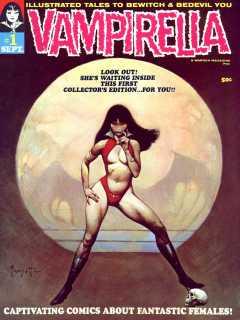 18 Vampirella