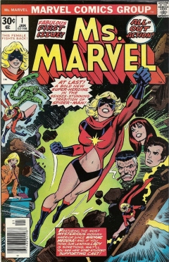 28 Ms Marvel