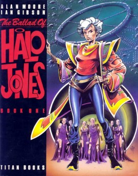 32 Halo Jones