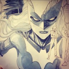 Francis_Manapul Batwoman 2