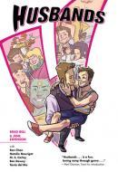 Husbands-comic