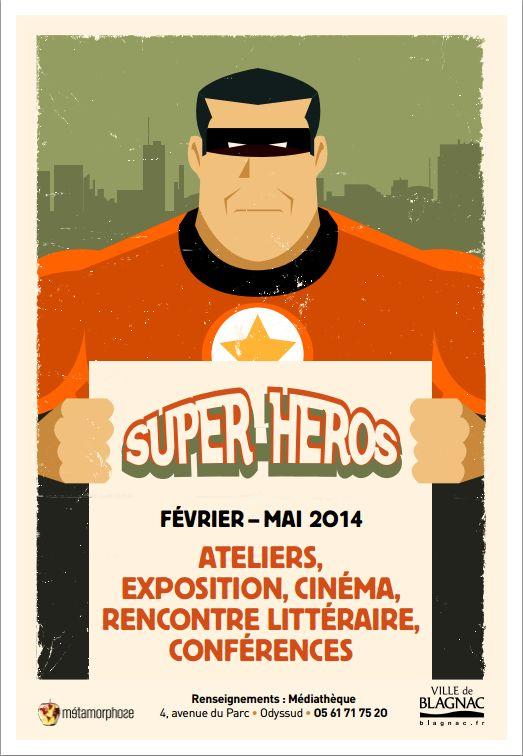Supers-Heros