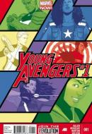 Young+Avengers