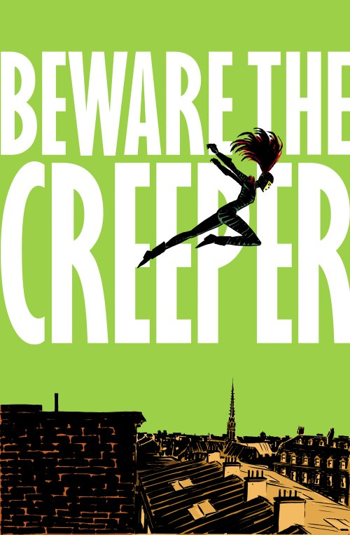 Beware_The_Creeper_Vol_2_1_Textless