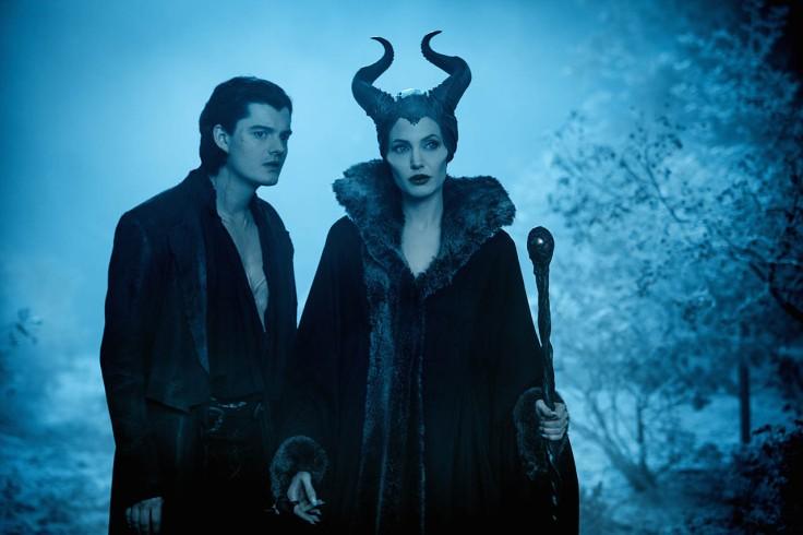 malefique et diaval 1