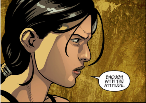Injustice- Gods Among Us - Year Two (2014-)
