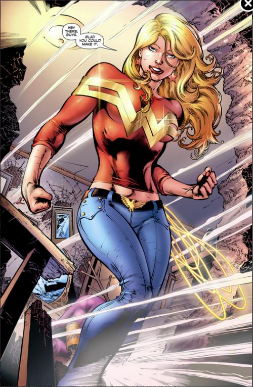 Teen Titans (2003-2011) #65 - 1