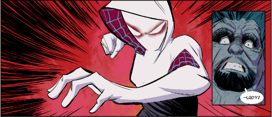 Edge of Spider-Verse 002-015 Lady