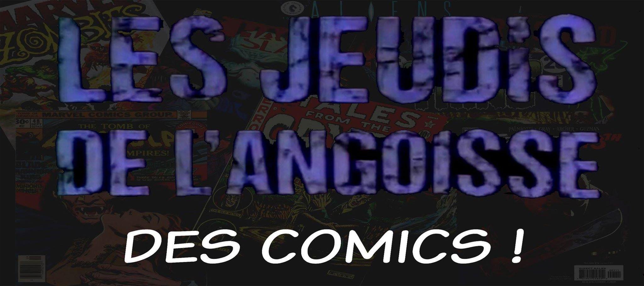 L'angoissedes De Comics14 De L'angoissedes Jeudis Comics14 Les Jeudis Les Jeudis De Les L'angoissedes MSUzGqpV