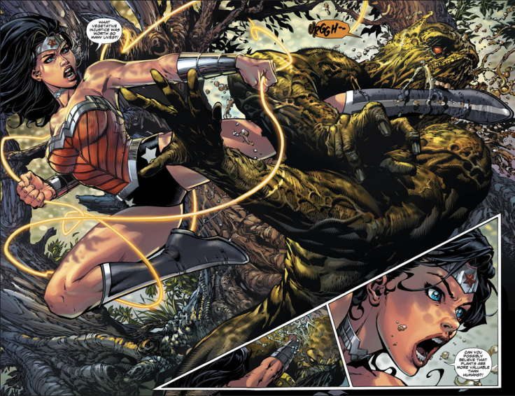 First Full WONDER WOMAN #36 Preview 6