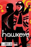 All-New Hawkeye #1 par Sho Murase