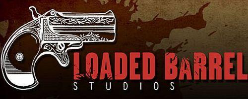 loaded barrel logo