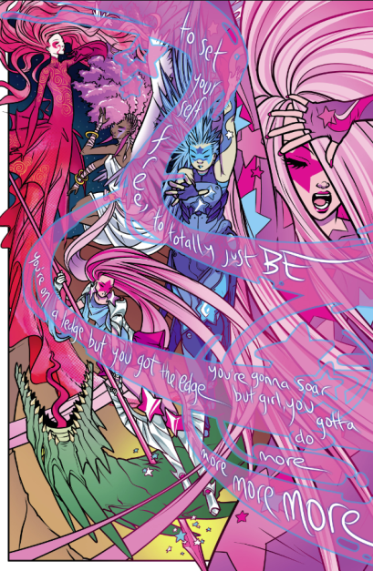 Jem and the Holograms (2015-) 002-1