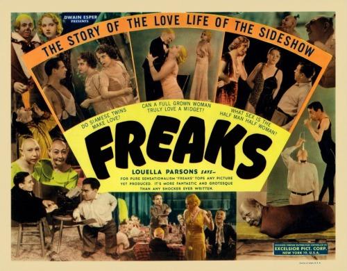 Freaks 1