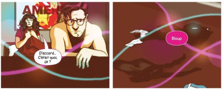 Sex Criminals Tome 2 Au fond du trou - Matt Fraction