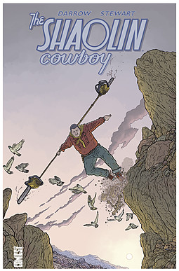 501 THE SHAOLIN COWBOY[BD].indd