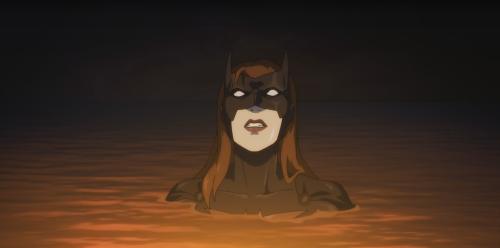 Batman Bad Blood - 3