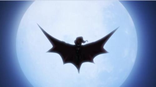 Batwomanshadow