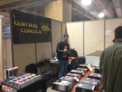 central-comics
