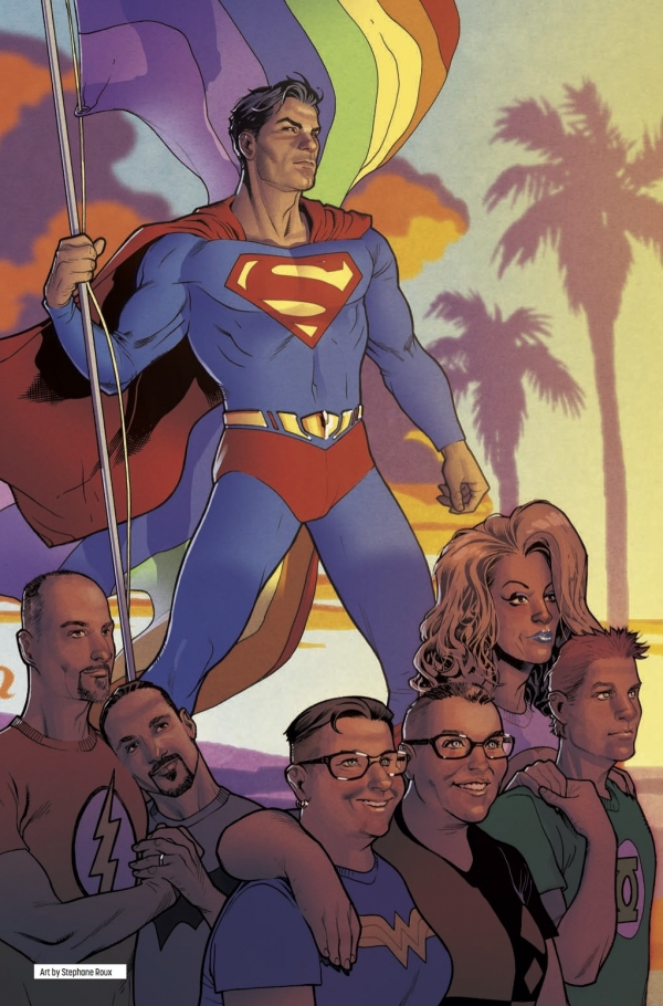Justice League porno comique gratuit gros anal porno