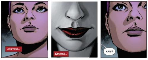 Batwoman 001-2