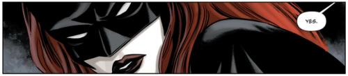 Batwoman 002 Head