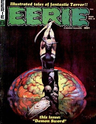 Eerie (YesWare) 008