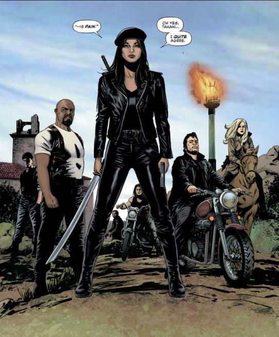Batwoman 002-3