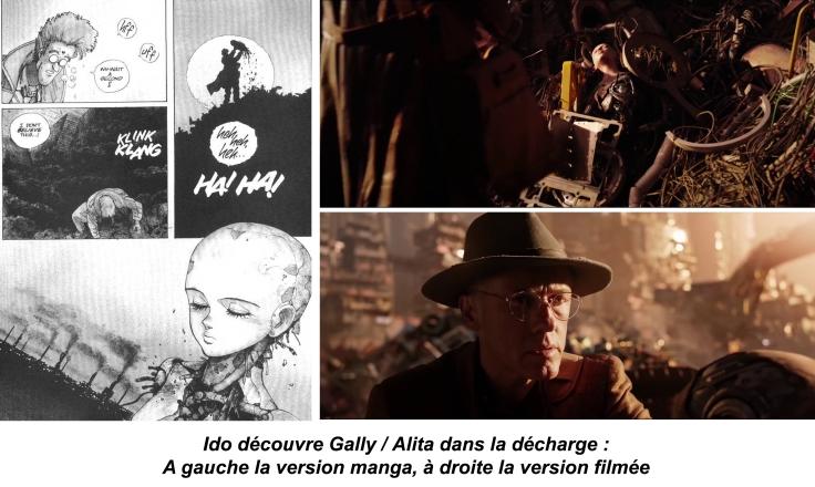 alita 5