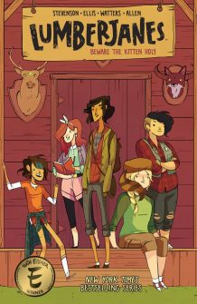 Lumberjanes_v1_Eisner_TP_PRESS-666x1024
