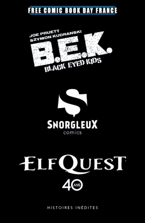 SNORGLEUX_FCBDFr2018_ElfQuestB.E.K_TMP