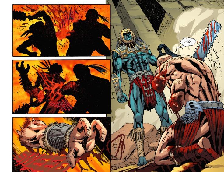 Mortal Kombat X (2015-) 008-017