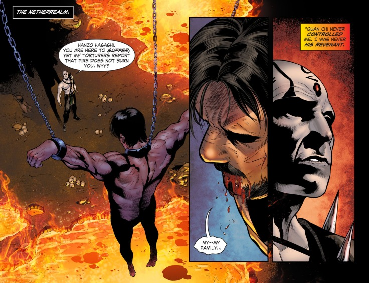 Mortal Kombat X (2015-) 010-011