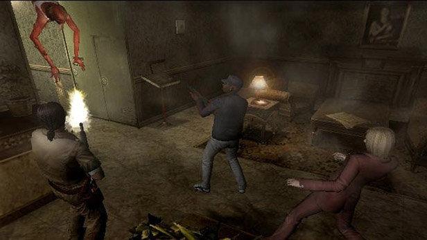outbreak 4